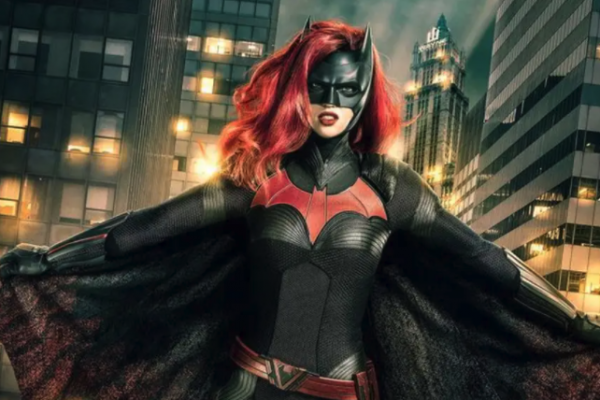 'Batwoman' star Javicia on stepping into the iconic superhero role